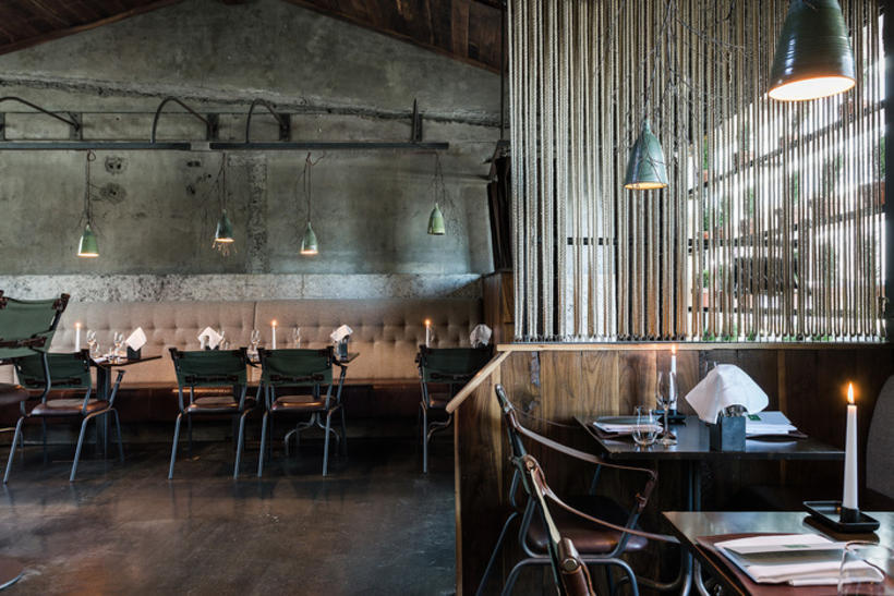 Dill on Hverfisgata, Reykjavik, has been voted best restaurant in …