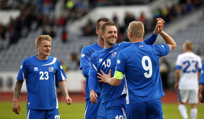 Can Iceland qualify from this group?