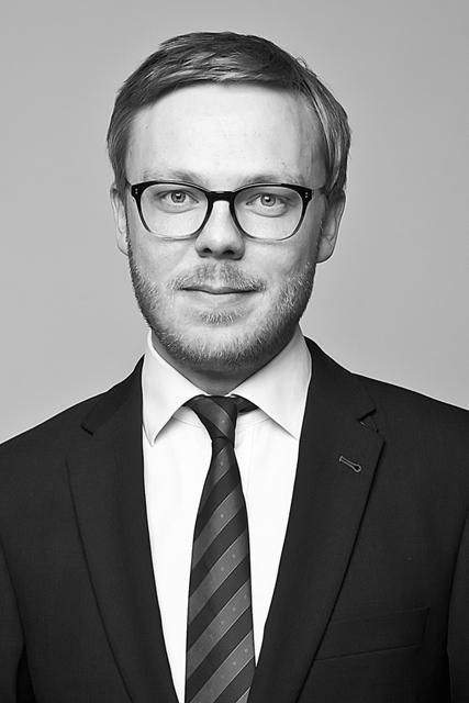 Skapti Örn Ólafsson, upplýsingafulltrúi Samtaka ferðaþjónustunnar.