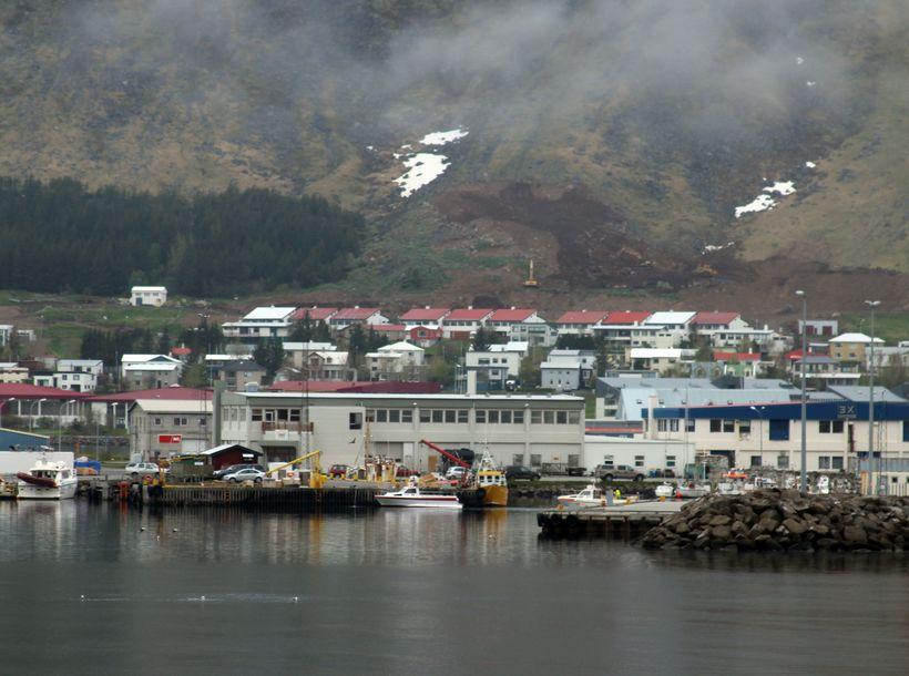 Nýtt meistaranám í sjávarbyggðafræði verður í boði við Háskólasetur Vestfjarða ...