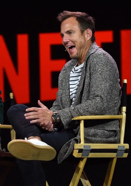 Leikarinn Will Arnett segir Netflix hafa gjörbreytt því hvernig fólk ...