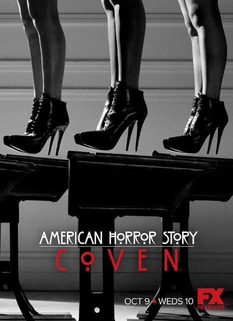 American Horror Story hefur slegið í gegn.