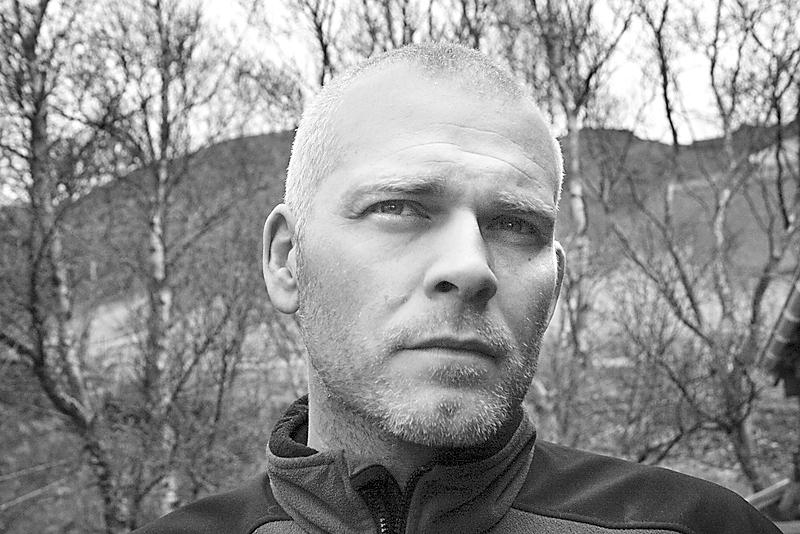 Runólfur Þórhallsson, aðalvarðstjóri í sérsveit ríkislögreglustjóra, tekur við sem yfirmaður ...