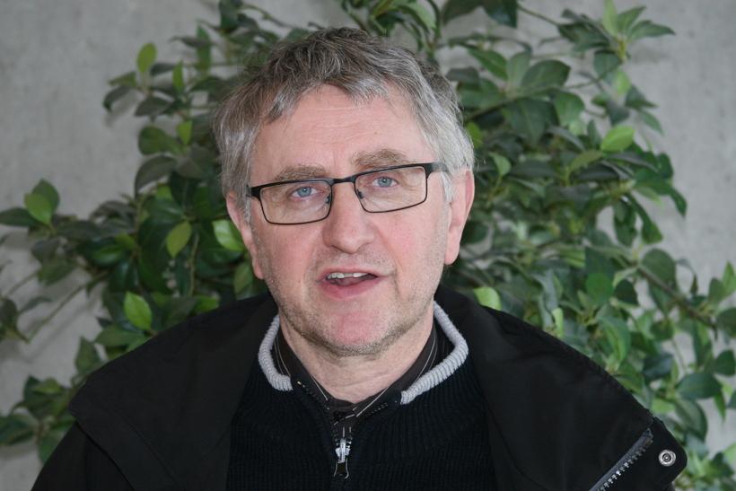 Baldur Rafn Sigurðsson