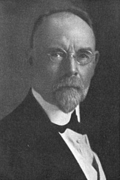 William Lord Watts.