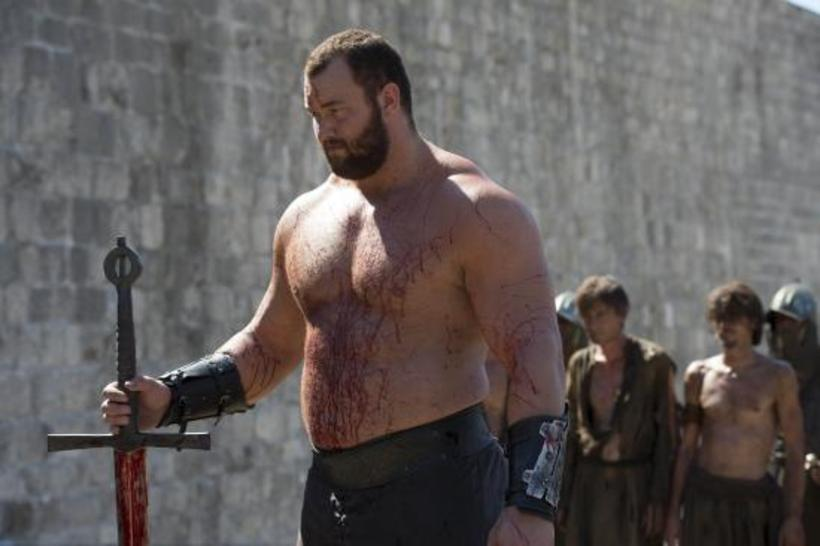 Björnsson became a star by crushing a man's skull in ...