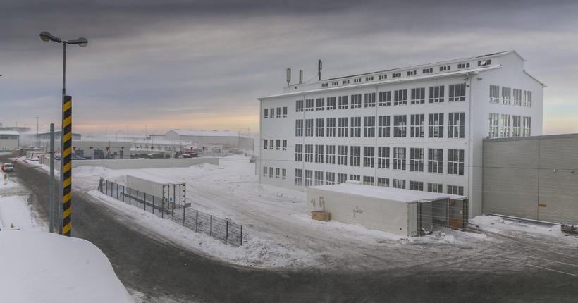 Nýlistasafnið, Kling og Bang-galleríið og listamaðurinn Ólafur Elíasson ætla að ...