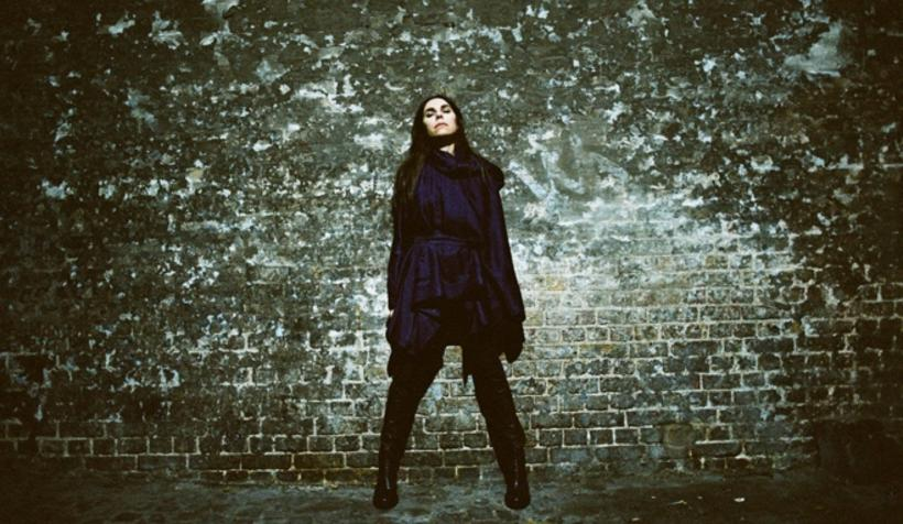 One of Britain's foremost female artists: PJ Harvey will be ...