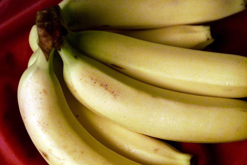 Eru bananar lykillinn?
