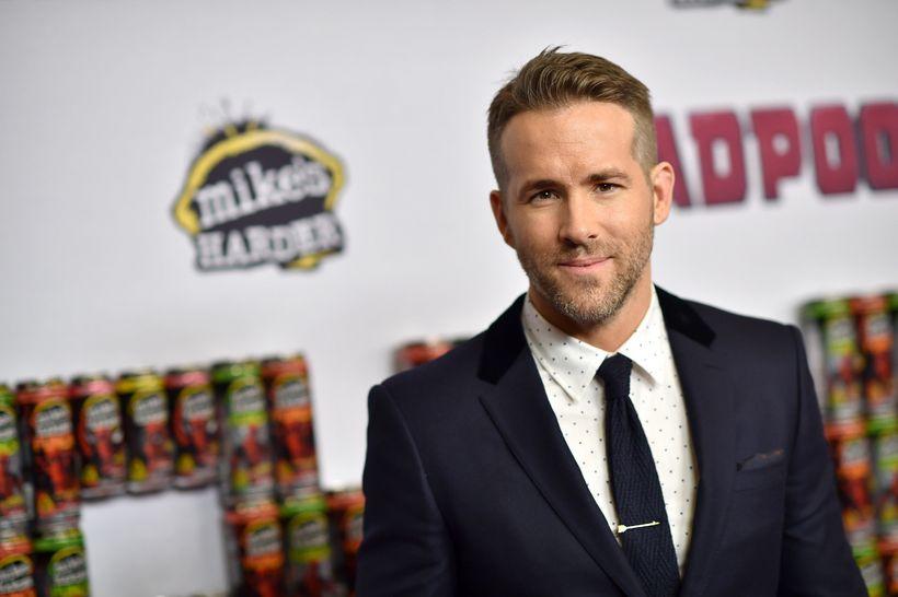 Ryan Reynolds verður með í nýrri Pokemon-mynd.