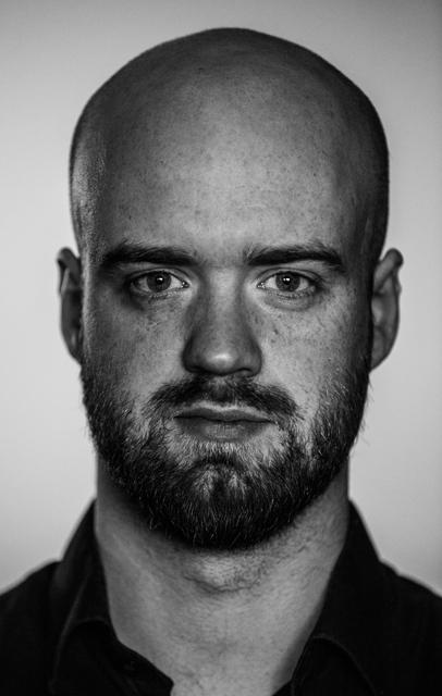 Halldór Oddsson, lögfræðingur hjá ASÍ.
