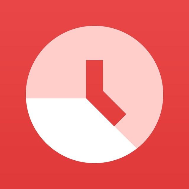 Klukk-appið er til bæði fyrir iOS og Android stýrikerfi.
