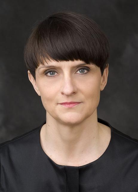Ragna Árnadóttir