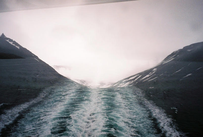 Islands in the stream: The Faroes captured through the lens ...