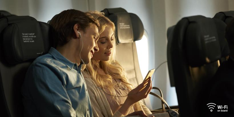 Photo: Icelandair