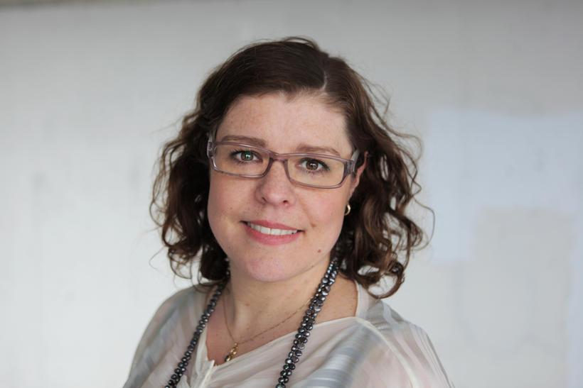 Helga Dögg Björgvinsdóttir er formaður Landssambands Sjálfstæðiskvenna