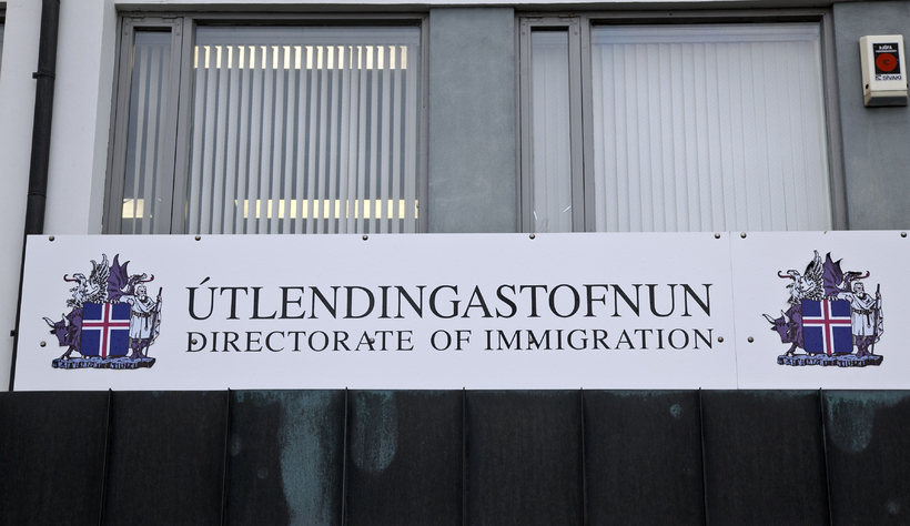The Icelandic Directorate of Immigration.