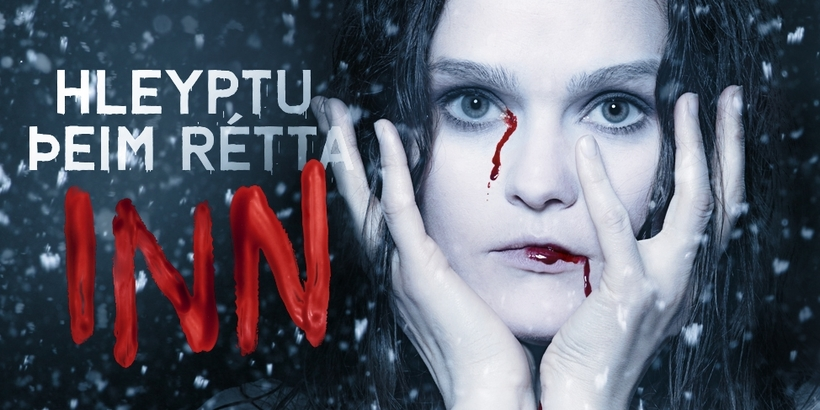 Let The Right One In, The National Theatre's latest production ...