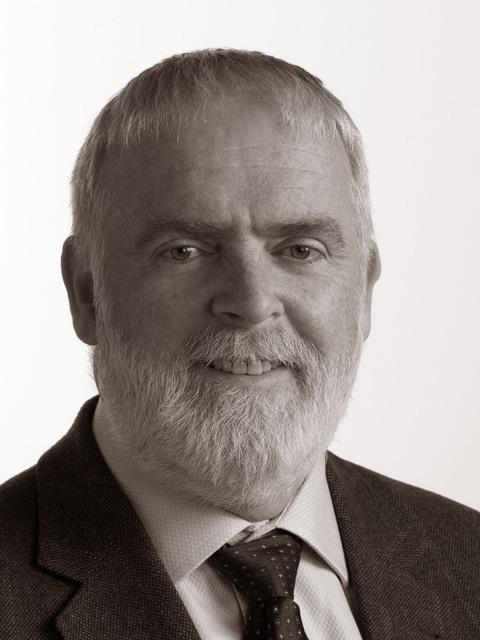 Gylfi Arnbjörsson