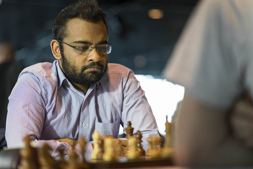 Abhijeet Gupta.