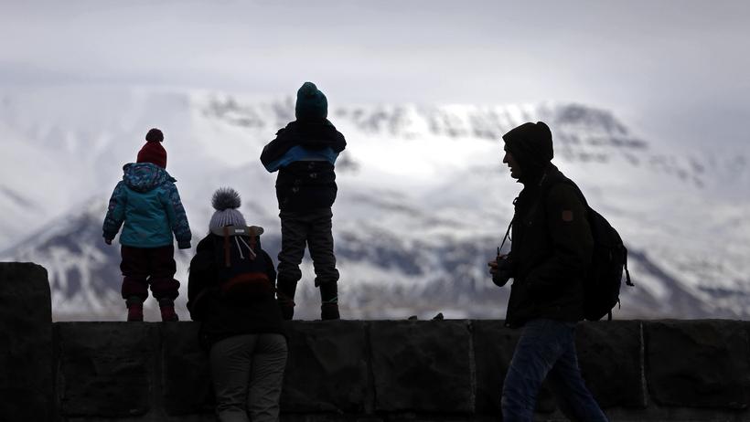 Helstu niðurstöður rannsóknarinnar eru að mikill meirihluti foreldra er sammála …
