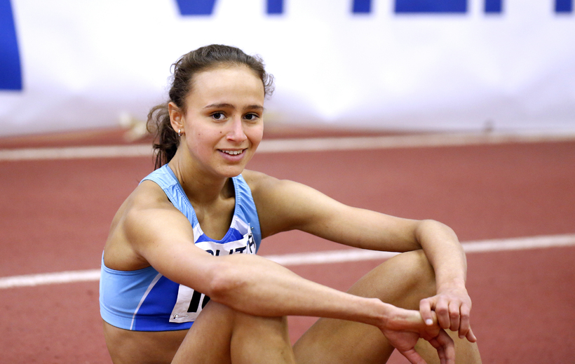 Aníta Hinriksdóttir