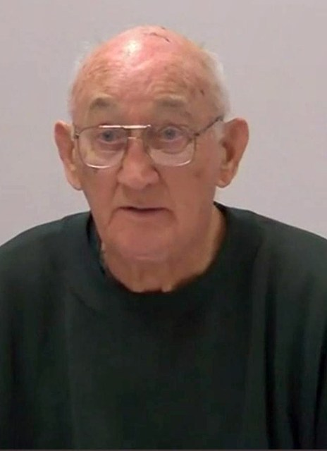 Gerald Ridsdale,