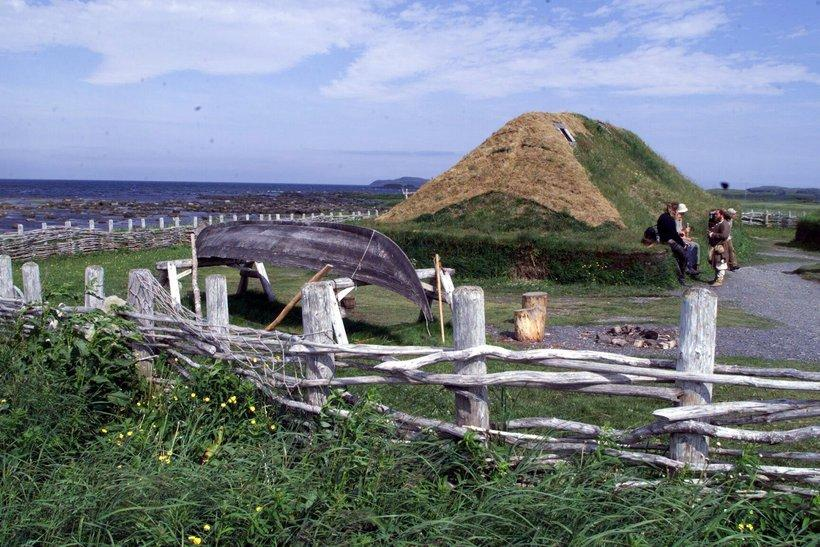 Until now it has been believed that Nordic people went …
