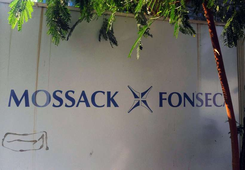 The papers leaked from law firm Mossack Fonseca contain the ...