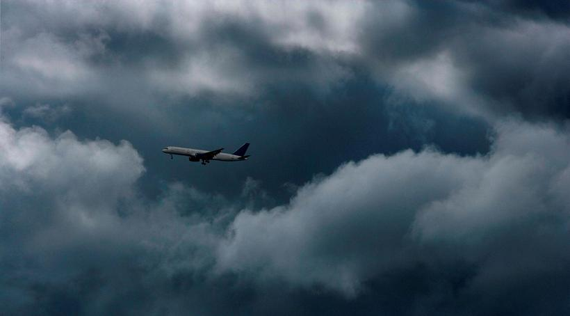 Grey skies ahead for travellers to and from Iceland?