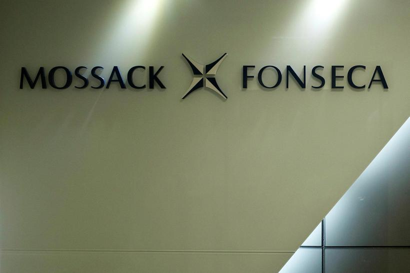 The 'Panama Papers' were leaked from the Mossack Fonseca law ...