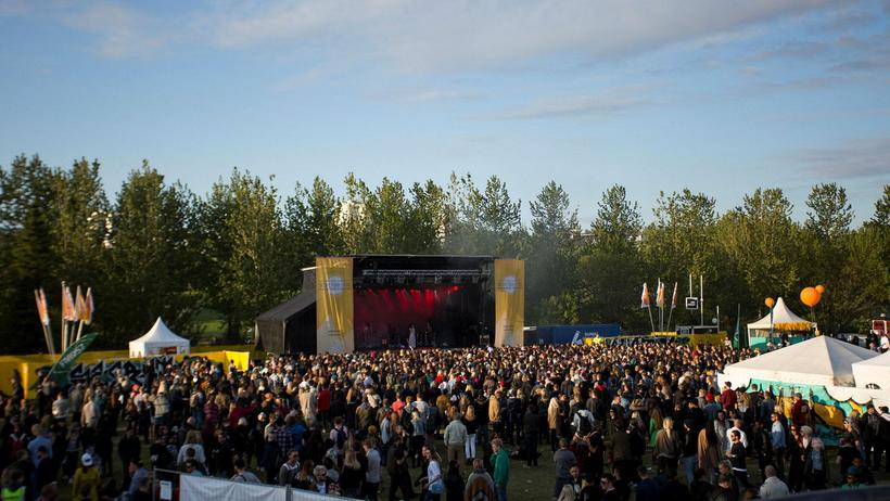 Secret Solstice has become one of the world's only major ...