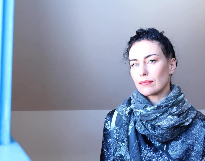 Designer Harpa Einarsdóttir will be jetting off to Cannes to …