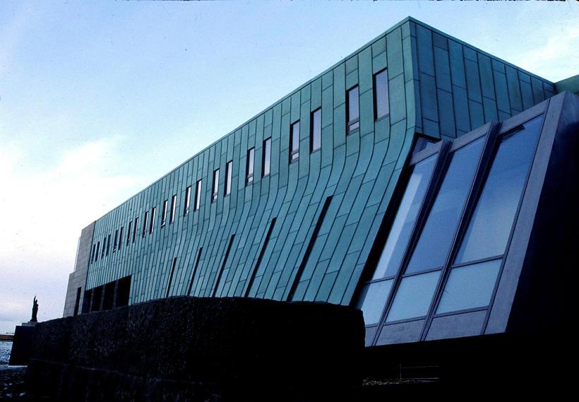 Hæstiréttur staðfesti úrskurð Héraðsdóms Reykjavíkur, sem taldi Seðlabankanum ekki hafa ...