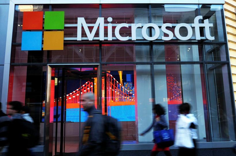 Rúmlega 200 milljónir tækja nota nú orðið Windows 10.