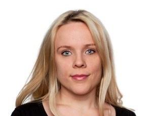 Anna Jónsdóttir.