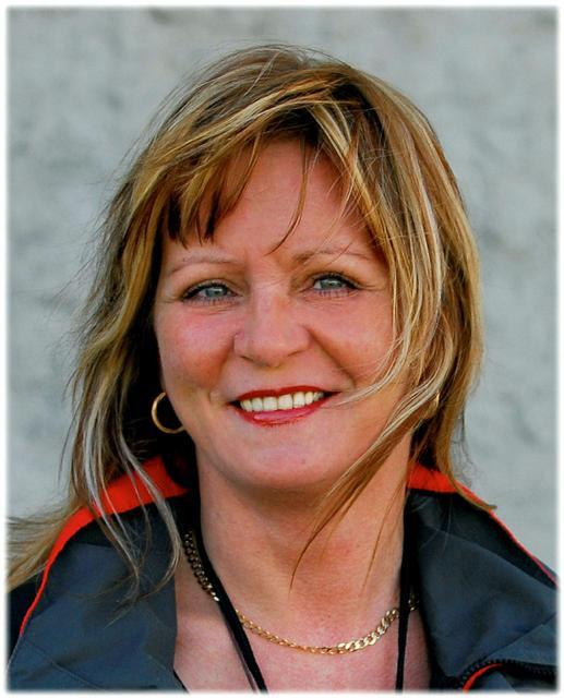 Lára Hanna Einarsdóttir, stjórnarmaður í RÚV.