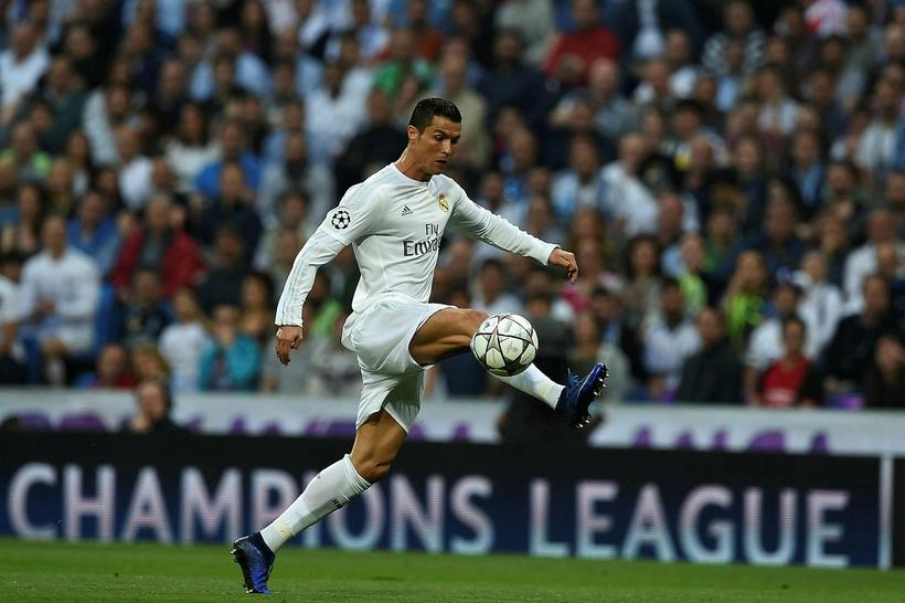 Or will the likes of Real Madrid's Portuguese forward Cristiano …