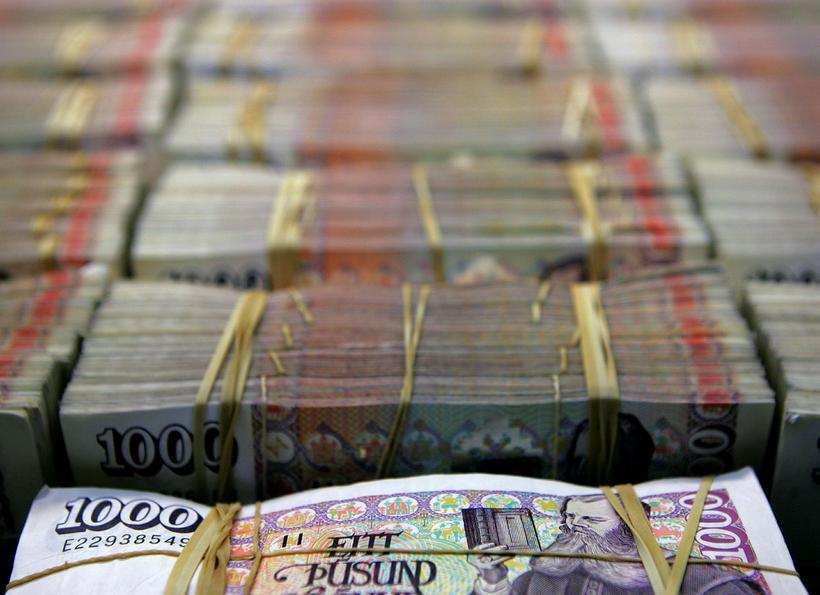 Total bonus payments could reach ISK 1.5 billion.