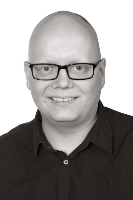 Tómas Kristjánsson, sálfræðingur hjá Sálfræðingum Lynghálsi.