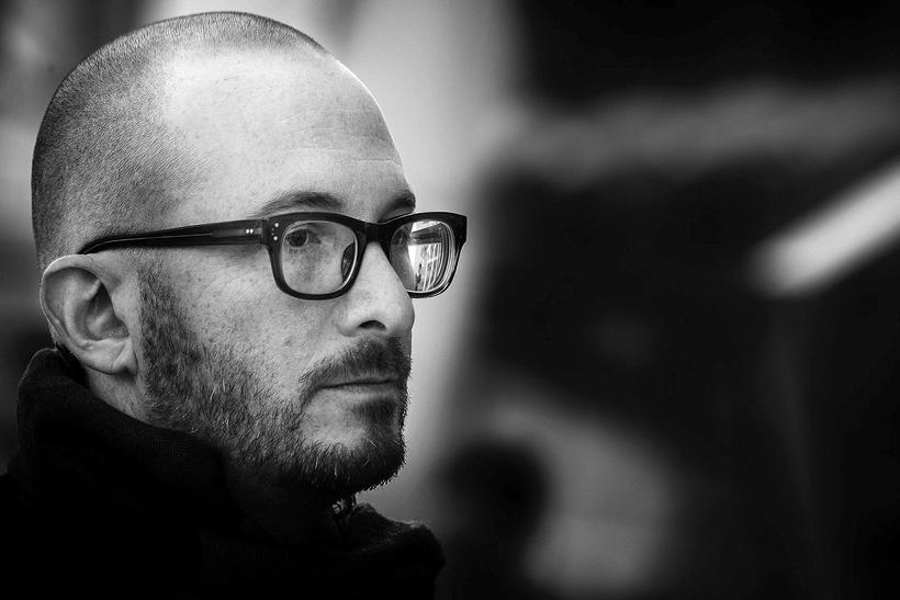 Darren Aronofsky is one of the guests of honour at ...