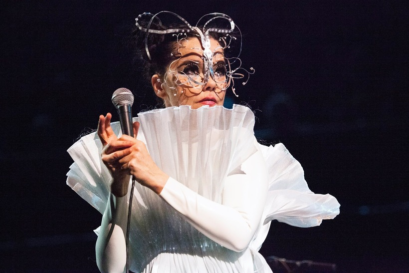 Björk Guðmundsdóttir er sá Íslendingur sem er þekktastur um allan ...