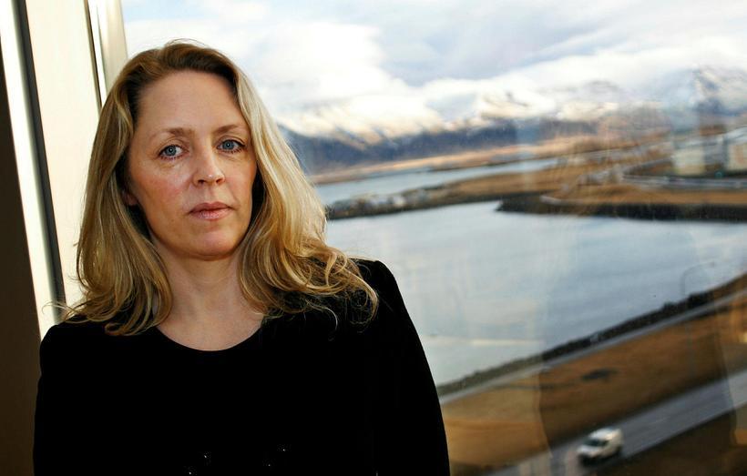 Guðbjörg Andrea Jónsdóttir, forstöðumaður Félagsvísindastofnunar Háskóla Íslands.