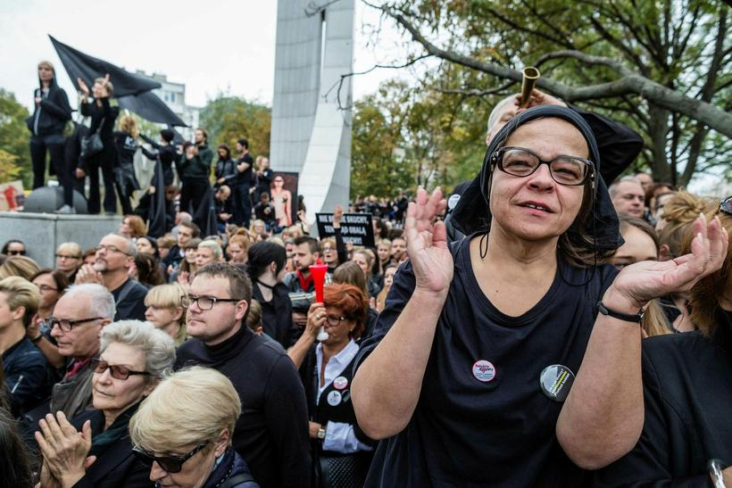 How these six women's protests changed history