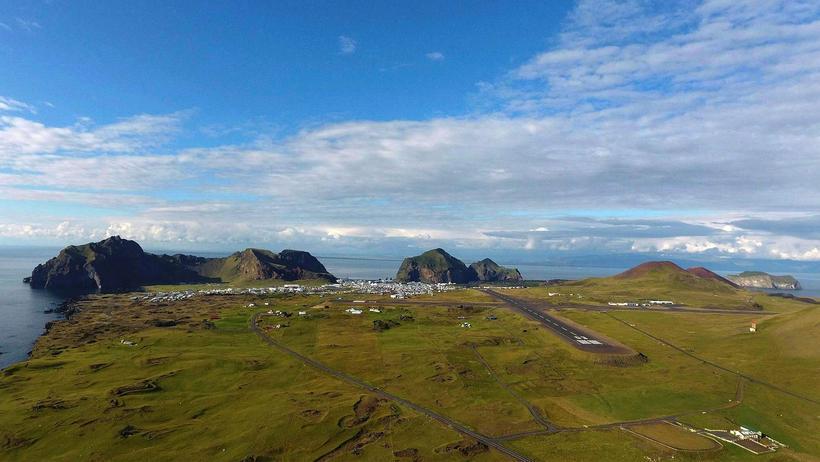 Árásin átti sér stað í Vestmannaeyjum aðfaranótt 17. september.