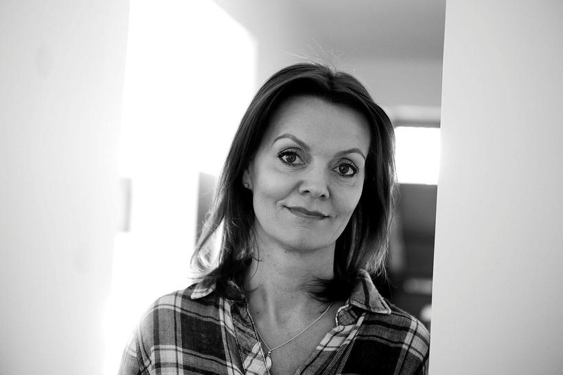 Ásdís Halla Bragadóttir