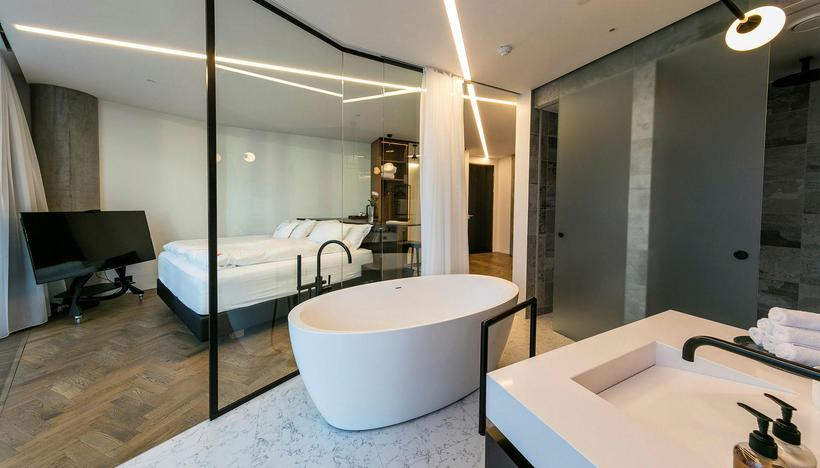 Iceland Monitor Árni Sæberg Accommodation Hotels Luxury Travel