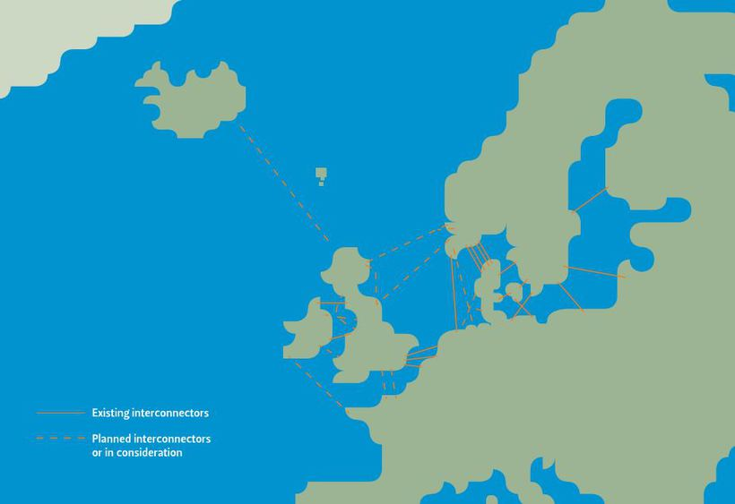 IceLink is on the European Union's list of key energy ...
