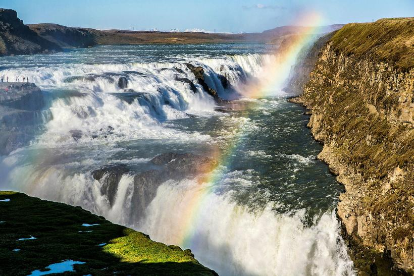 "Iceland (the country) ""enjoys highly positive national branding"", says the ..."