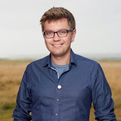 Viktor Orri Valgarðsson, doktor í stjórnmálafræði